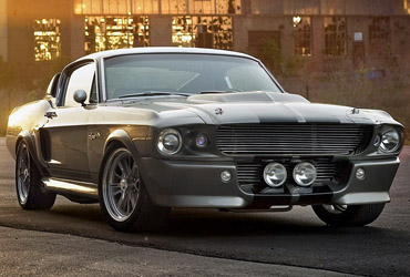 Shelby Ford Trucks >> American Muscle | Classic american cars for sale | American cars for sale